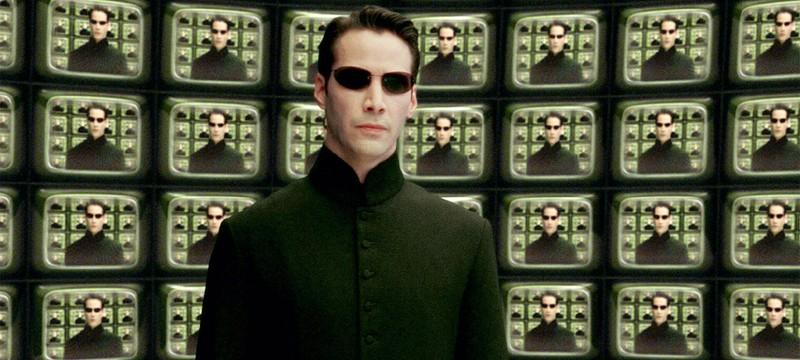 """Слух: """"Матрица 4"""" получит подзаголовок Resurrections"""