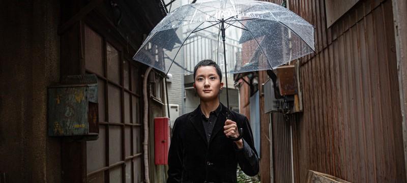 Японец создает маски, которые почти невозможно отличить от настоящих лиц