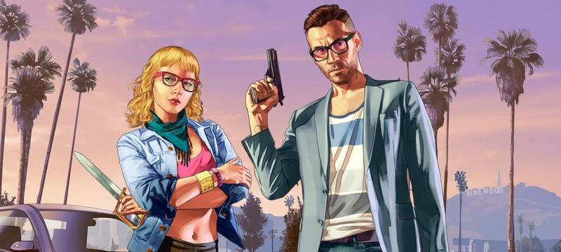 Игроки нашли намек на дату показа GTA 6 в новом обновлении для GTA Online