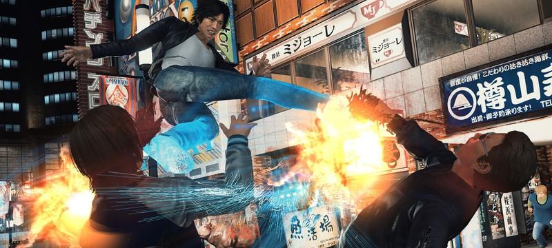 Judgment выйдет на PS5 и Xbox Series в апреле
