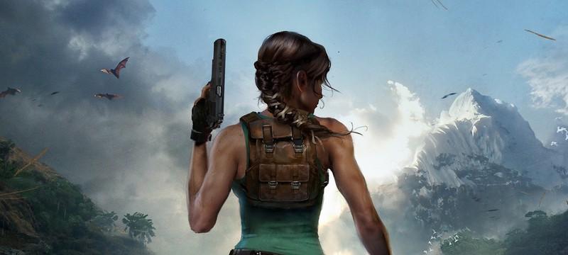 Square Enix запустила сайт Tomb Raider к юбилею серии и готовит анонсы