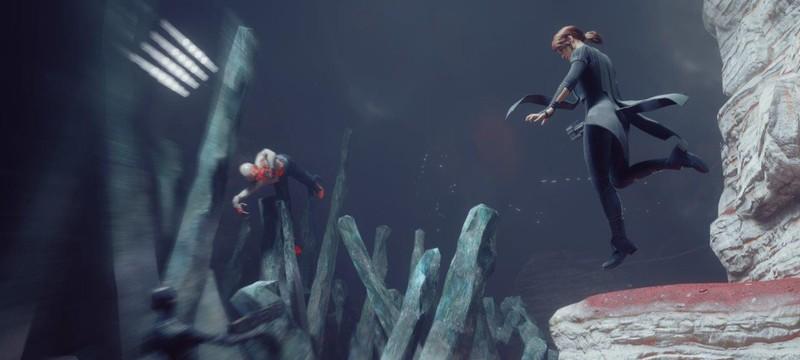 Control, Red Dead Redemption 2 и GTA V — в Microsoft Store очередная недельная распродажа