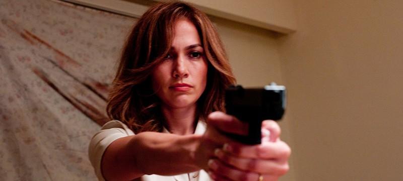 Дженнифер Лопес исполнит главную роль в новом боевике от Netflix