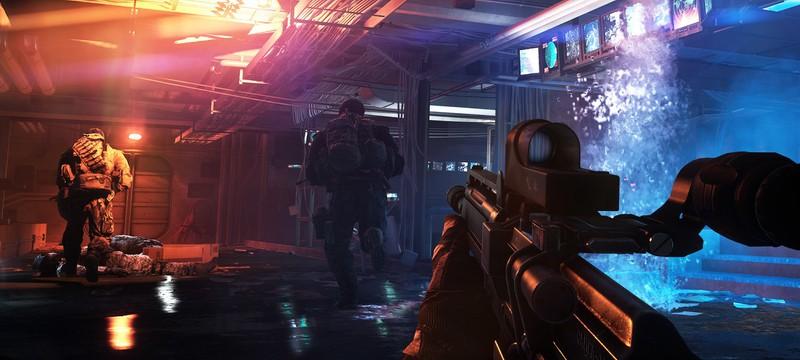Battlefield 6 будет анонсирована в ближайшее время