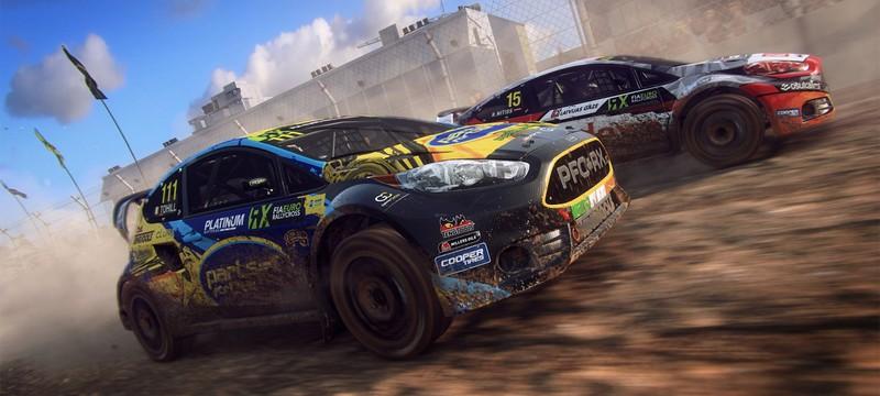 Считаем деньги EA: Компания хочет стать лидером в жанре гоночных игр
