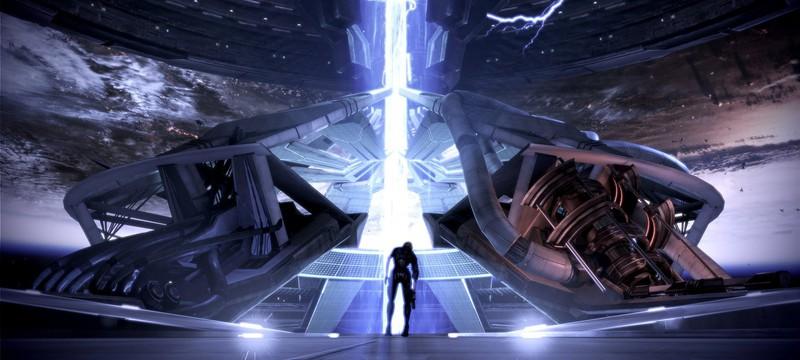 Сценарист Mass Effect 3 хотел другой финал для игры, но не успел его проработать