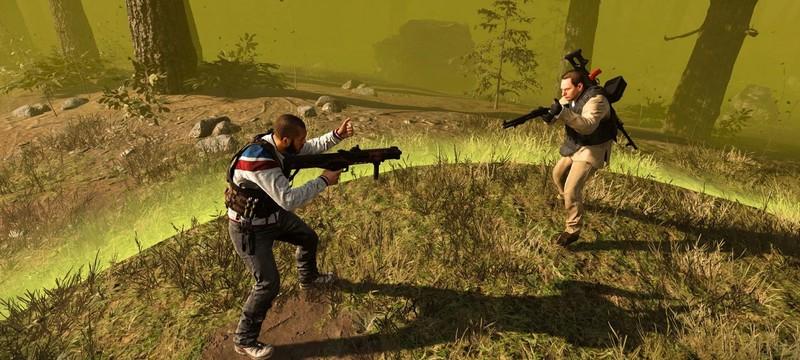 Разработчики Call of Duty: Warzone забанили 60 тысяч читеров за день