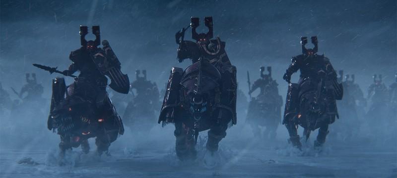 Анонсирована Total War: WARHAMMER III — релиз в конце 2021 года