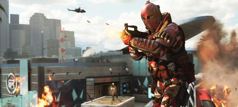Соревновательный режим League Play появится в Black Ops Cold War 8 февраля