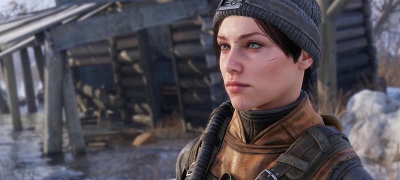 В Epic Games Store началась раздача Metro: Last Light и For The King