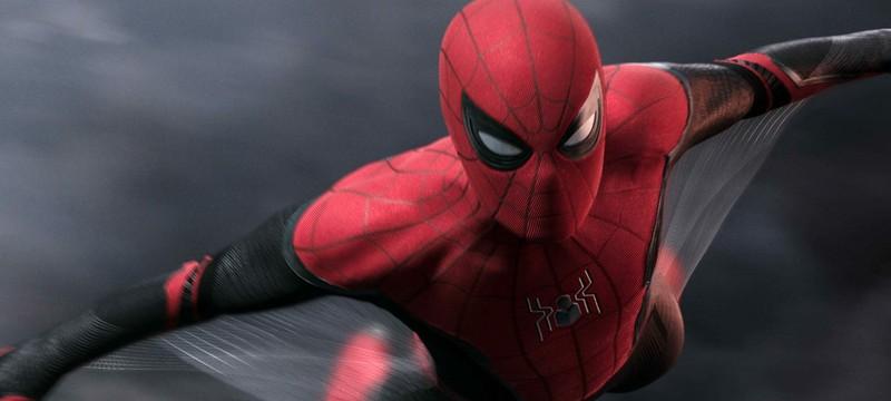 """Том Холланд: """"Человек-паук 3"""" — самый амбициозный сольник про супергероя"""