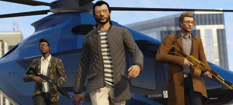 GTA Online и Red Dead Online бьют рекорды по количеству игроков