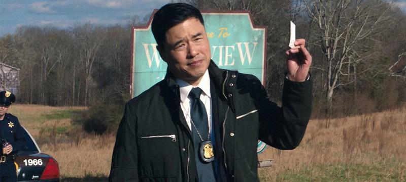 """На фоне успеха """"ВандаВижн"""" началась подготовка предложения для сериала про агента Джимми Ву"""
