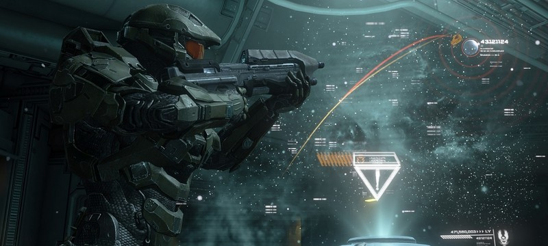 "343 Industries тизерит ""новое место и способ"" игры в Halo: The Master Chief Collection"