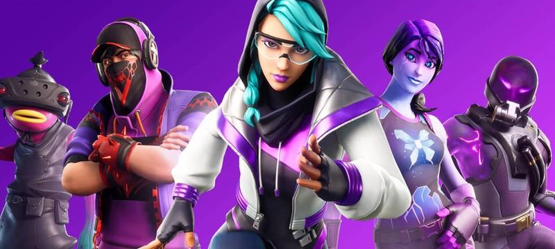 Epic Games проведет показ новых игр 11 февраля