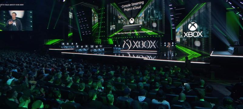 ESA проведет E3 2021 в онлайне