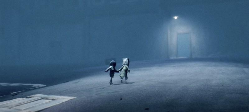 Релизный трейлер и оценки приключенческого хоррора Little Nightmares 2