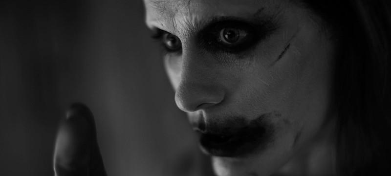 """Первый взгляд на Джокера Джареда Лето в режиссерской версии """"Лиги справедливости"""""""
