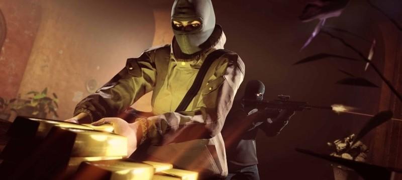 Штраус Зельник доволен статистикой нового ограбления GTA Online и качеством релизов