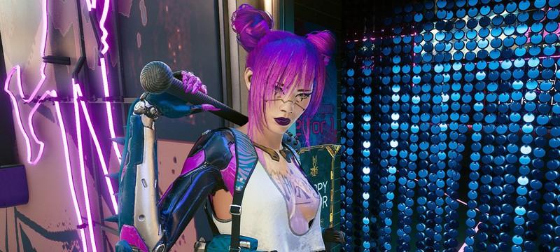 Квест-дизайнер Cyberpunk 2077 одобрил фанатский трейлер игры