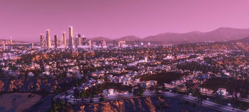 Cities: Skylines получила бесплатные выходные в Steam