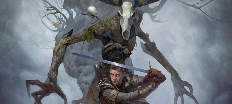 Анонсирована настольная игра The Witcher: Old World