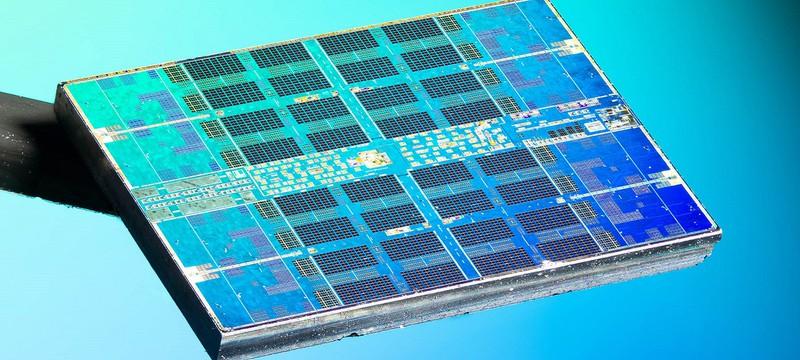 Слух: Процессоры AMD Zen 4 будут до 40% производительнее Zen 3