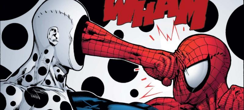 """Слух: Пятно может стать главным злодеем в """"Человек-паук: Через вселенные 2"""""""