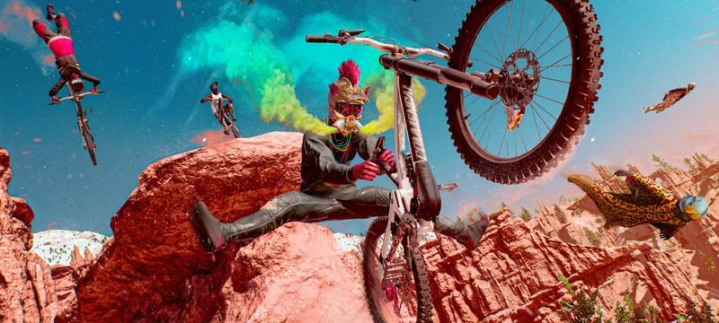 Видео: Игры Ubisoft в 2020 и 2021 годах