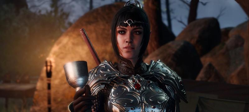 Larian Studios проведет трансляцию по Baldur's Gate 3 на следующей неделе