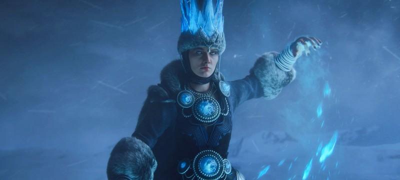 С этим модом можно сыграть за Кислев в Total War: Warhammer 2