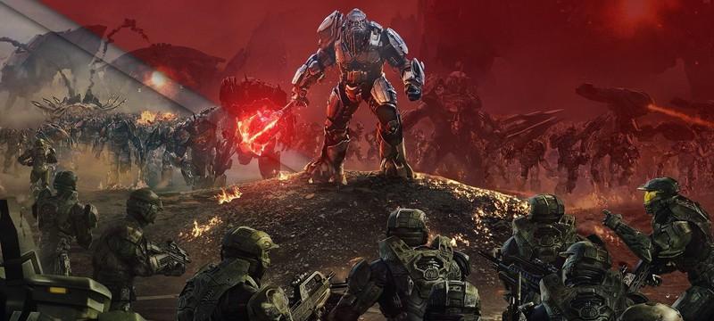 343 Industries не планирует развивать Halo Wars 2 и заниматься полноценным триквелом