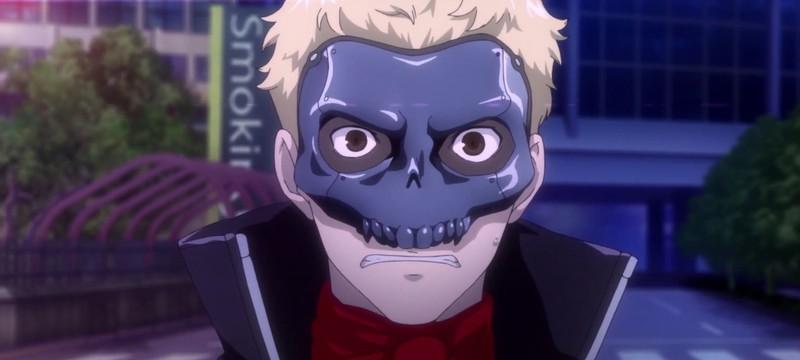 Новый трейлер Persona 5 Strikers в преддверии скорого релиза