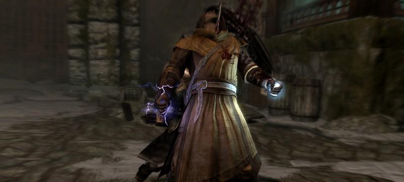 Разработчики масштабного мода Enderal для Skyrim выпустят версию для Special Edition