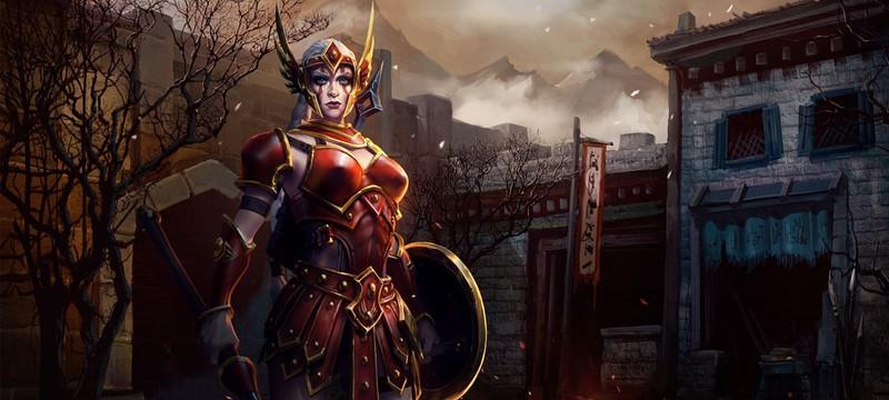 Энтузиасты выпустили ремейк первого акта Diablo 2