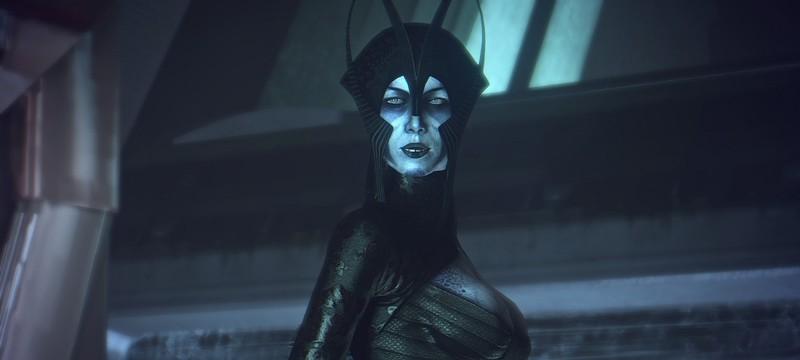 В Mass Effect Legendary Edition упростили некоторые бои с боссами и добавили больше точек автосохранения