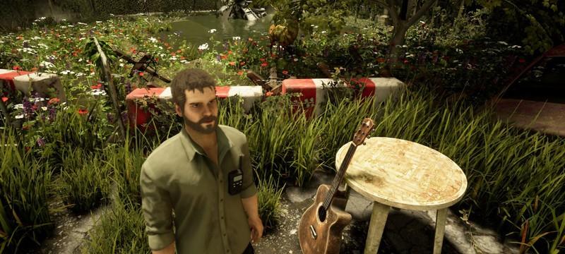 В Steam нашли турецкий клон The Last of Us