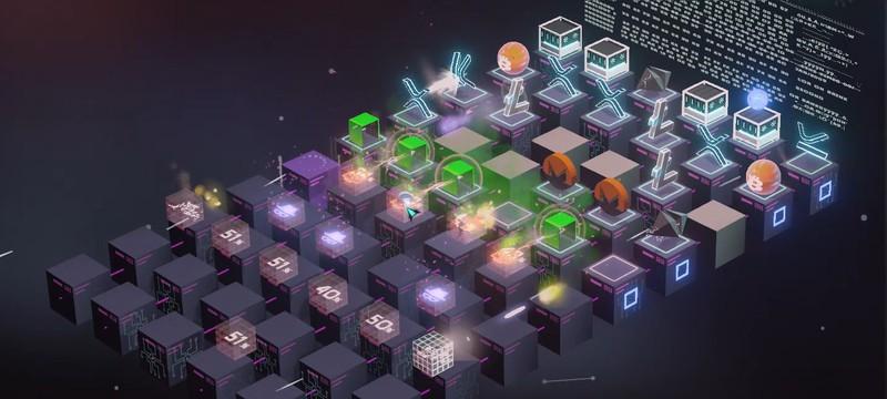 Биткоин и эфир против вирусов и багов в трейлере стратегии - Crypto: Against All Odds - Tower Defense