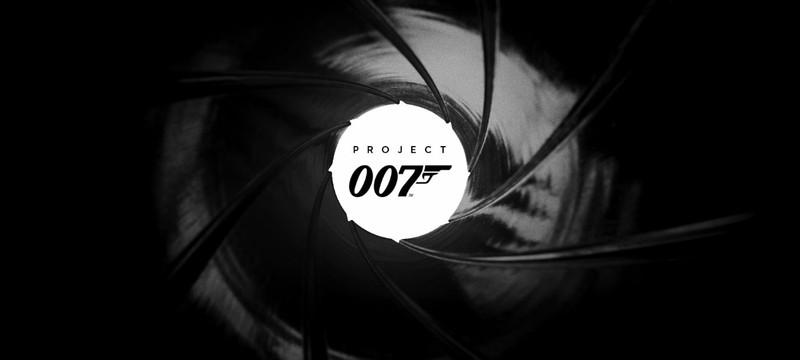 IO Interactive ищет сценариста для создания увлекательных диалогов и комплексного сюжета в Project 007