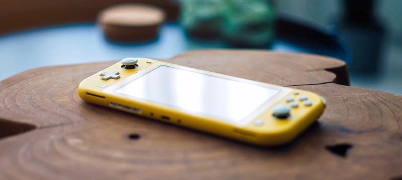 Nintendo: Switch находится в середине своего жизненного цикла