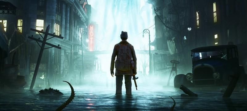 Обновленная версия The Sinking City на PS5 выйдет уже завтра