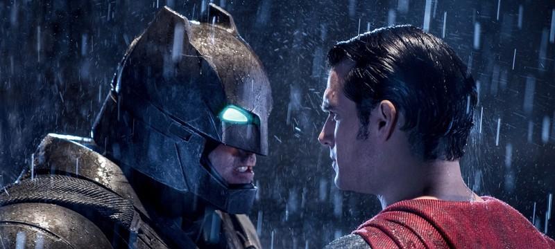 """Это стержень фильма — Зак Снайдер о критике той самой сцены из """"Бэтмен против Супермена"""""""