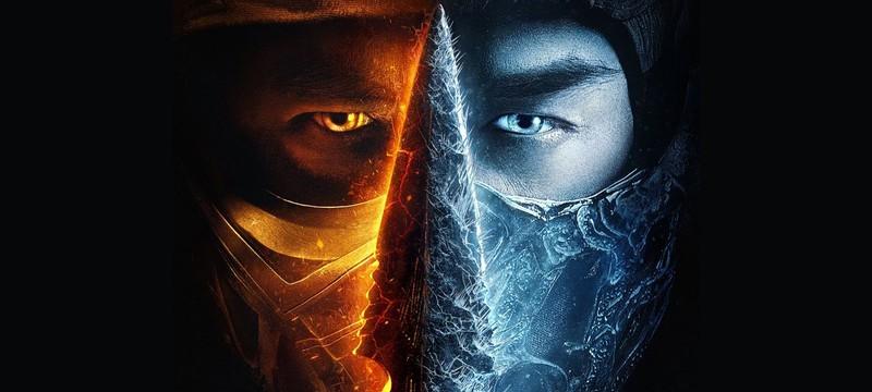 Первый трейлер Mortal Kombat