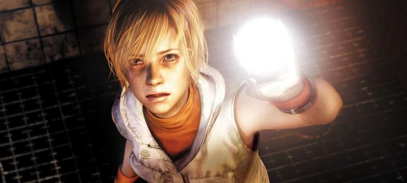 VGC: Разработкой новой Silent Hill занимается не Хидео Кодзима