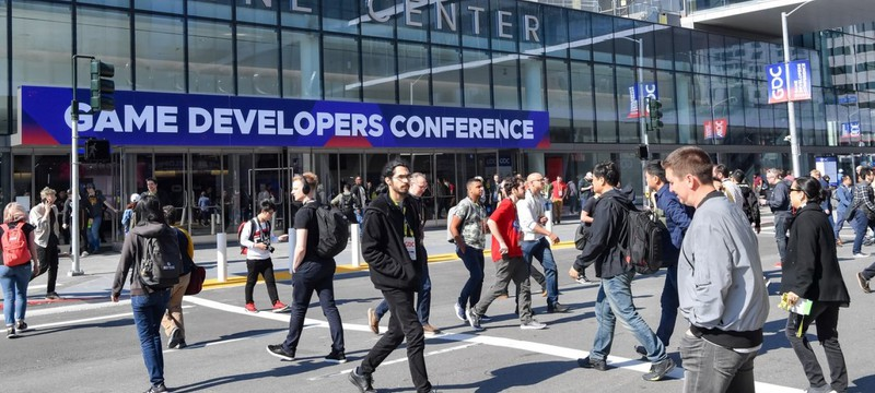 GDC 2021 пройдет в онлайн-формате
