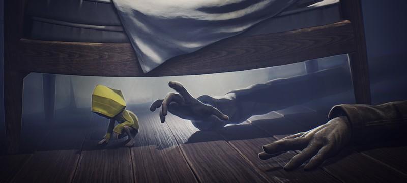 Tarsier Studios не собирается возвращаться к серии Little Nightmares