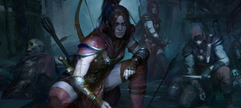 Как будет работать PvP в открытом мире Diablo 4