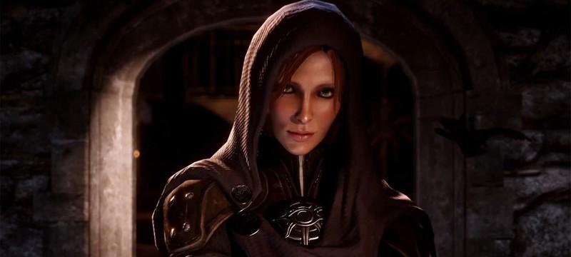 Dragon Age: Inquisition в скором времени получит поддержку FPS Boost на Xbox Series