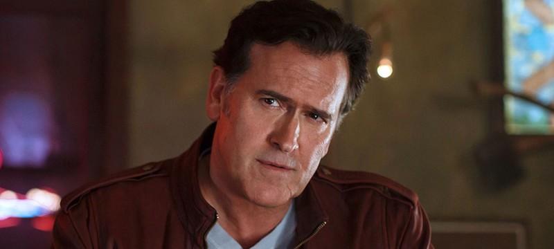 """Слух: Брюс Кэмпбелл появится в сиквеле """"Доктора Стрэнджа"""""""