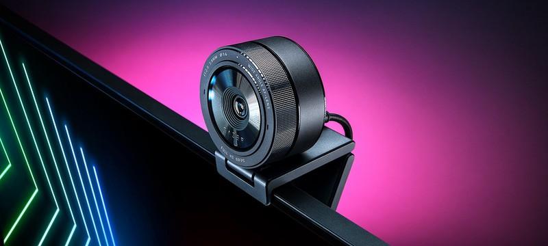 Razer показала веб-камеру для геймеров за 200 долларов